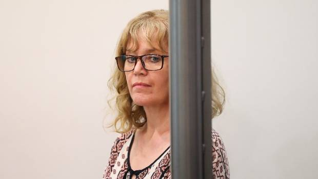 Joanne Harrison stole more than $720,000 of taxpayers' money when working at the Ministry of Transport.