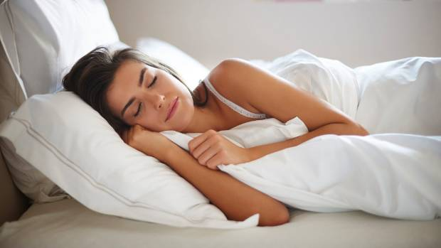 A freshened mattress and some clean and fluffy pillows ensures you're ready for sweet dreams!