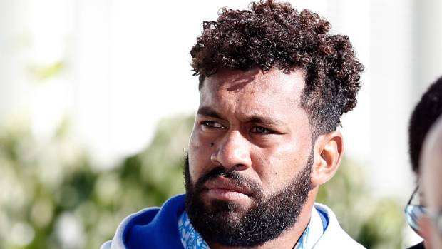 Mid-Canterbury player Kolinio Yabia Tamanitoakula pleaded guilty to a charge of assault with intent to commit sexual ...