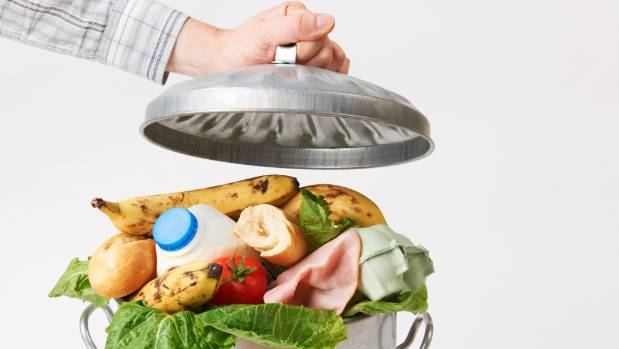 Palmerston North has put the lid on a conversation about a kerbside food waste collection.