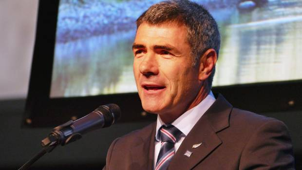 Minister for primary industries Nathan Guy said the report's showed new regulations and education campaigns made a ...