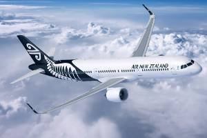 Rivals put a dent in Air New Zealand's result.