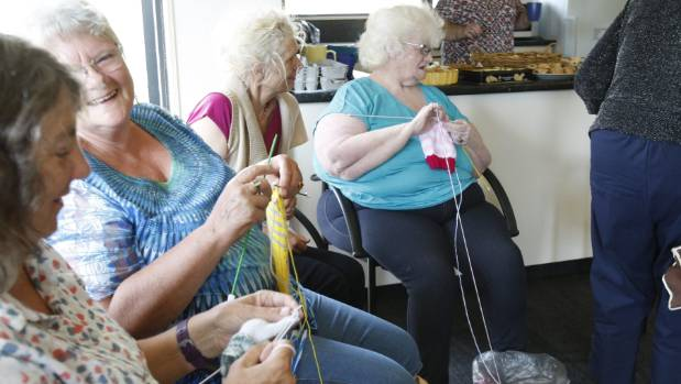 Knitting For Premature Babies In Hospital Nz