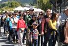 A tourism surge and building boom accounted for most of the job creation in the Queenstown Lakes District over the March ...