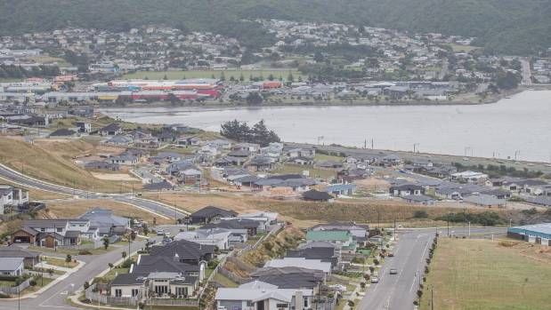 Carrus is also responsible for the huge Aotea subdivision which has been ongoing since 2004.