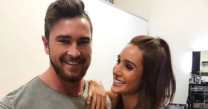 Tobi Pearce, partner of Kayla Itsines, was found with prescription drugs commonly used by steroid users.