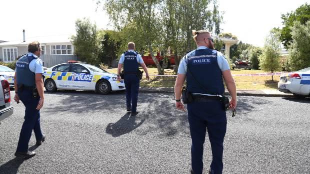 Five seriously injured in Whangarei shooting