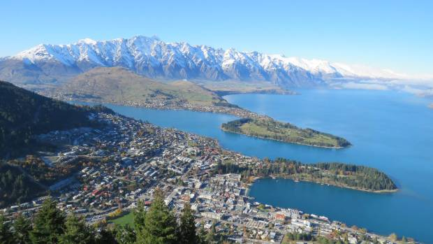 A likely scenario authorities are preparing for is the isolation of entire communities, particularly Queenstown.