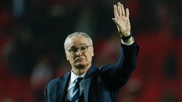 Claudio Ranieri made two changes that angered Leicester City stars