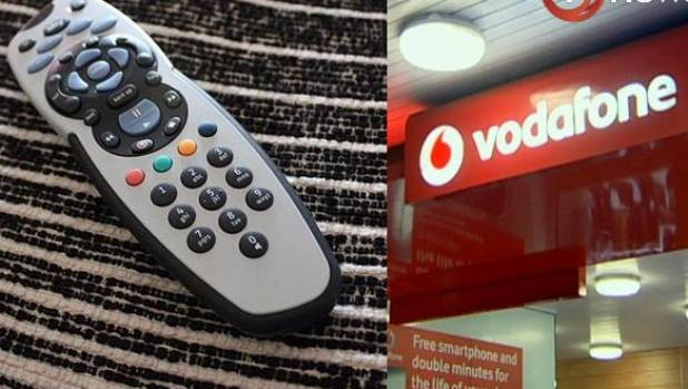 Sky TV and Vodafone have not given up on their proposed merger.