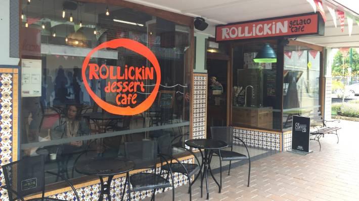 Image result for rollickin