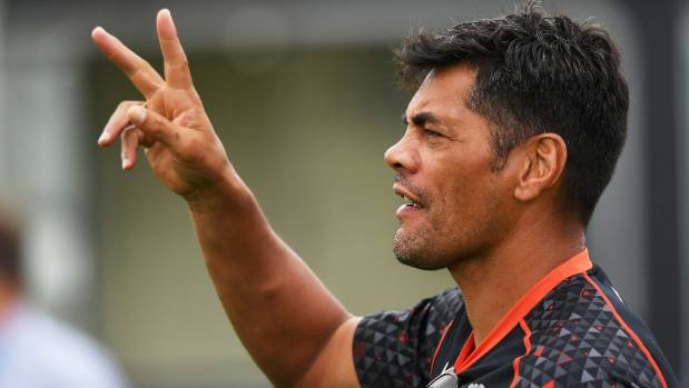 Two selection issues for Stephen Kearney ahead of Warriors season opener