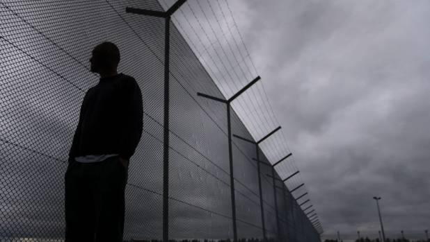 A man spent seven weeks in a Canterbury prison for contempt of court (file photo).
