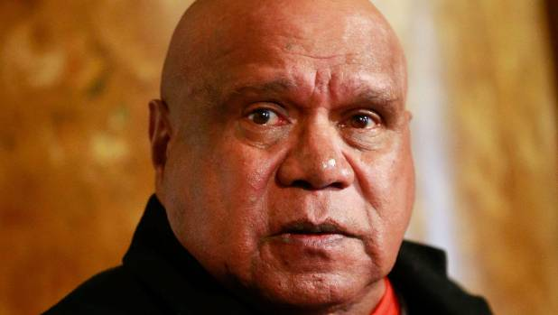 Australian musician Archie Roach is playing at WOMAD in March.
