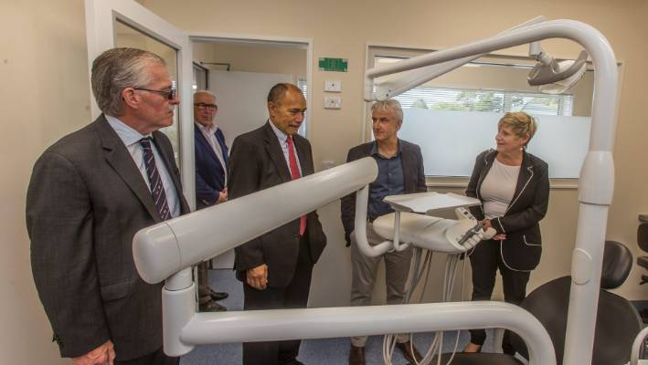 Canterbury Charity Hospital opens facility for those unable