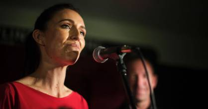 Jacinda Ardern is the next MP for Mt Albert after blowing her competition out of the water.