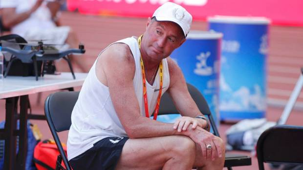 Mo Farah's controversial coach Alberto Salazar has been described as 'patently calculating, misleading, and dishonest' ...