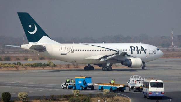 Pakistan International Airlines has been rocked by multiple scandals in recent years.