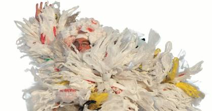 The award winning recycling movie Bag It will play in Queenstown in May.