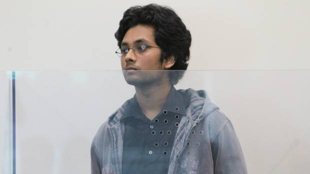 Akshay Chand was arrested after attacking Marceau, but went on to kill her while on bail.
