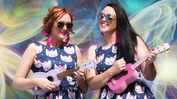 The award-winning duo created Itty Bitty Beats in 2014 when the Christchurch music scene was withering in the wake of ...