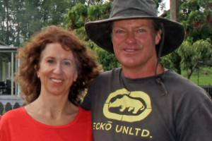 Jared and Sue Watson credit a switch to once a day milking for re-igniting their passion for dairying.