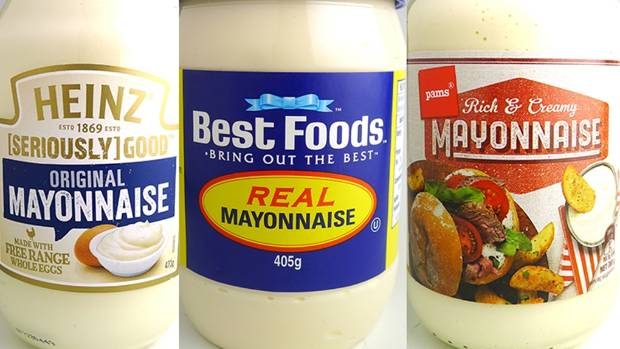 Which is the best mayonnaise? We put three leading brands ...