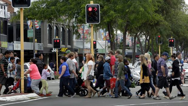 Palmerston North isn't such a bad place to live, says Greer Berry.