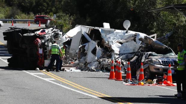 Dunedin Fatal Car Crash