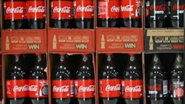 The Coca-Cola Company (KO) stock closes Yesterday with $41.72