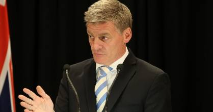 Bill English has reached too far this time on immigration.