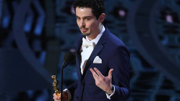 La La Land director gets Netflix original