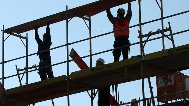 Rising construction costs and a lack of labour are making it hard to build enough apartments.