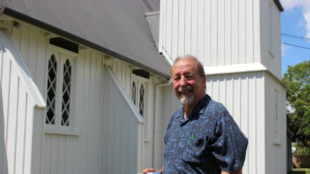 "Reverend Peter Sykes of the Selwyn Anglican Church in Mangere East says there are ""larger societal issues at play"" in ..."