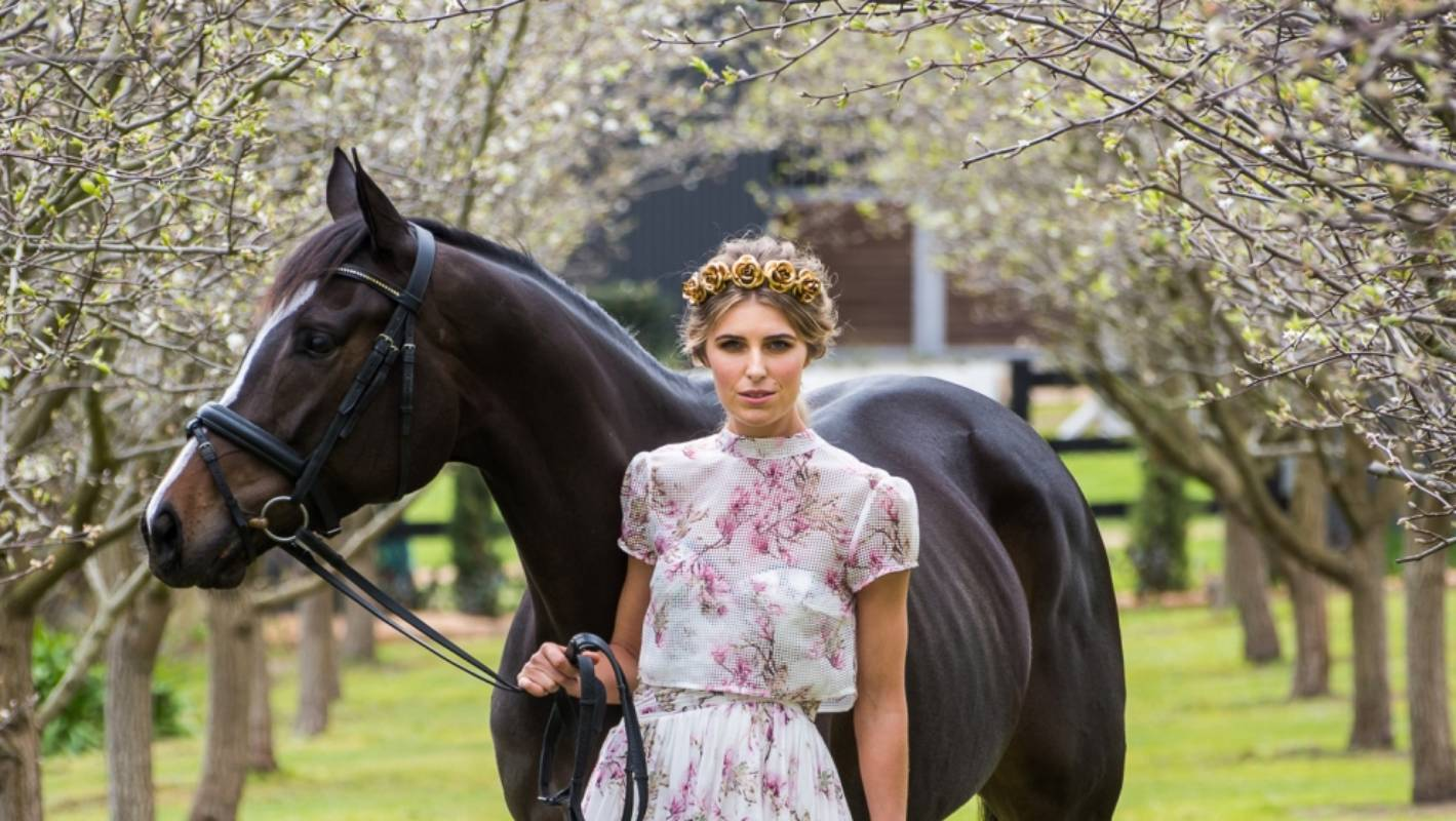 In My Beauty Bag: Auckland Cup Week Fashion Judge Georgia