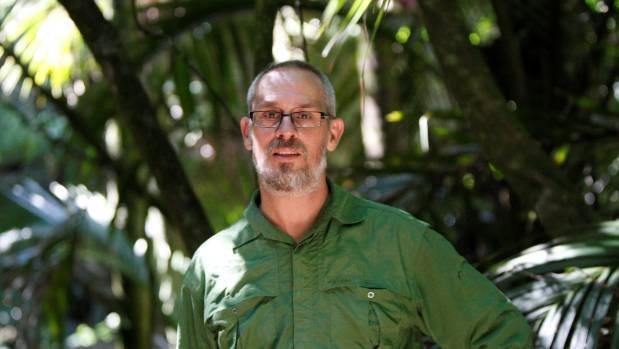 Takaka Zen teacher, Dr Sean Weaver (pictured) will teach alongside a prominent Deep Ecology figure, John Seed, and ...