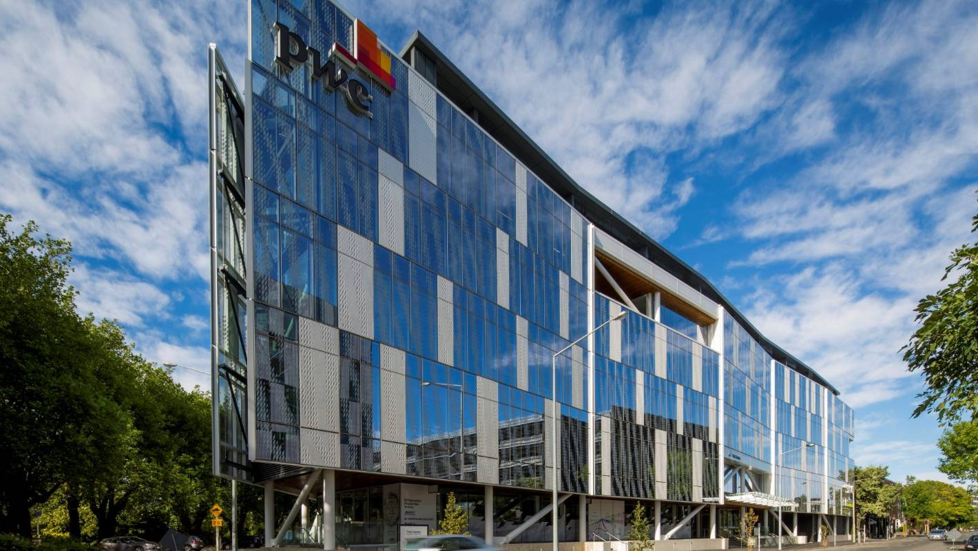 National Car Sales >> New PwC Centre in Christchurch hits market | Stuff.co.nz