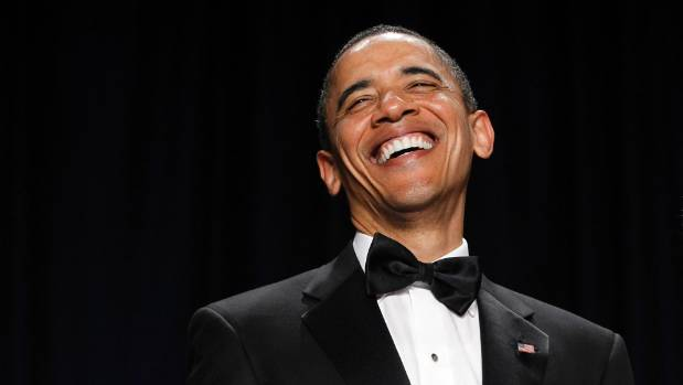 Former US President Barack Obama will take part in a town hall-style event with young adults at the University of ...