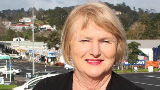 Hibiscus and Bays Local Board chairwoman Julia Parfitt hopes the NZTA's new outlook of looking at the whole transport ...
