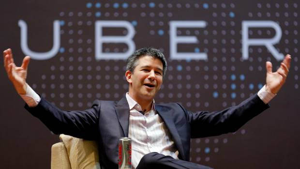 Travis Kalanick's continued role at the company has complicated the CEO search and scared off some good candidates, one ...