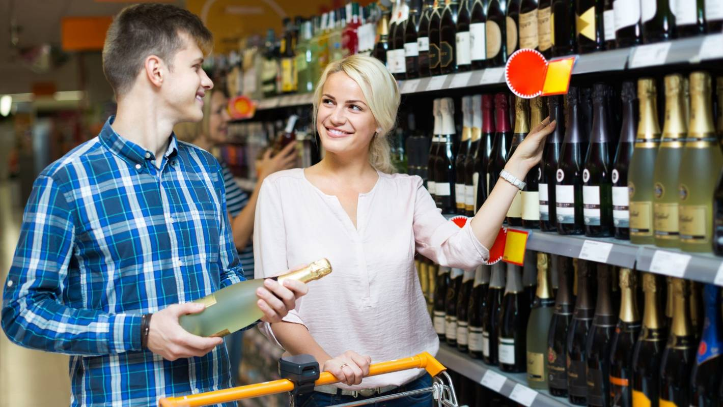 When Nz Your Alcohol Buying Stuff nz With Others co Rights In What Shopping Are