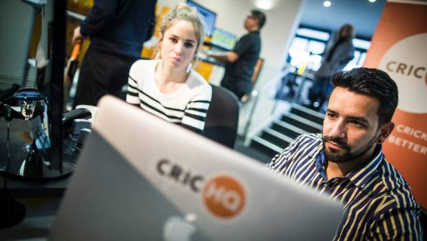 CricHQ struggled to raise money for more than a year, despite targeting investment funds and wealthy individuals.