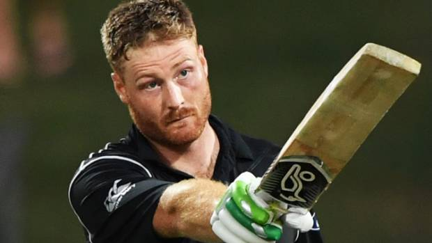 Martin Guptill is world class with a white ball, but mediocre with a red one.