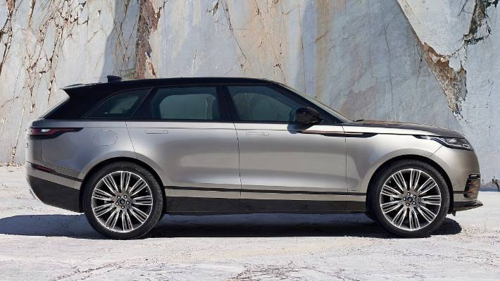 Veil lifted on Range Rover Velar NZ prices, specification