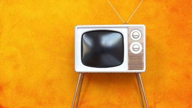 Your telly might be nice to watch but it's probably harbouring some nasties you don't want to be friends with.