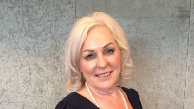 Kim Ryan is president of the NZ Association Of Registered Beauty Therapists.