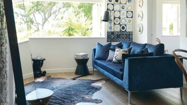 Maximise A Small Space With Clever Design Stuff Co Nz