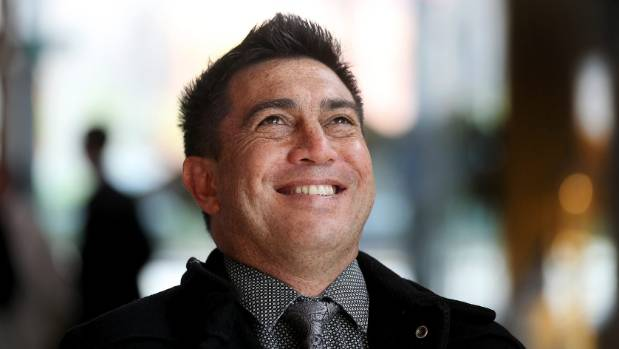 Porirua Mayor Mike Tana said it was important for Porirua to keep its own identity.