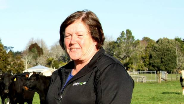 Taranaki regional leader Katrina Knowles says DairyNZ supports farmers monitoring their pasture and cow condition and ...