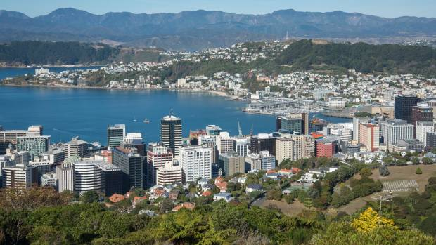 Wellington Regional Economic Development Agency has launched a new video campaign to attract more Kiwis to live and work ...